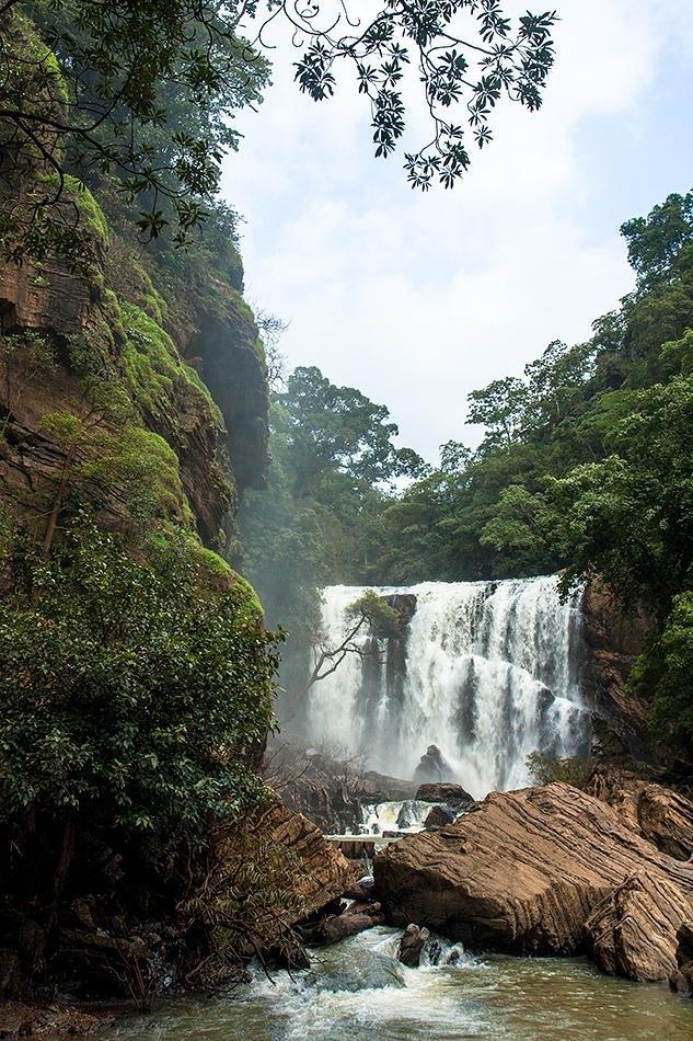 Beautiful Places Around Karnataka Wonderful Place