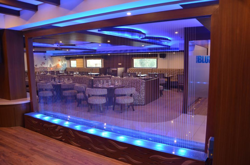 Pacific blue restaurant in rajpur road dehradun weekendsxp