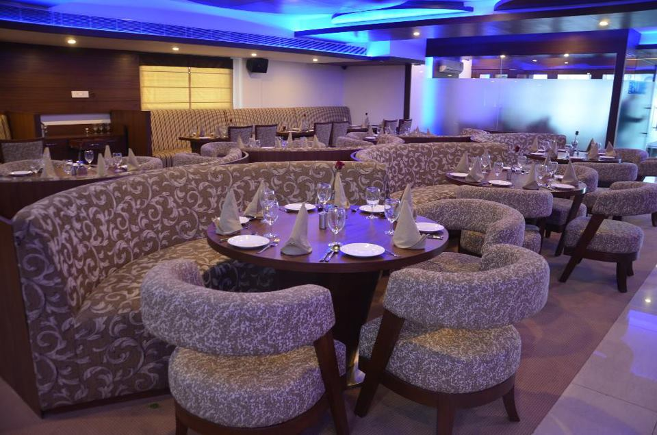 Good Restaurants In Rajpur Road Dehradun