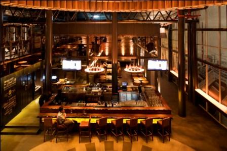 how to reach lemp brew pub and kitchen beer in gurgaon